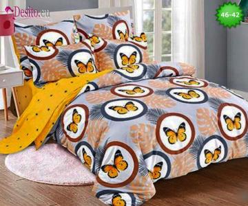 Спално бельо с код 46-42