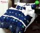 Спално бельо с код 46-43