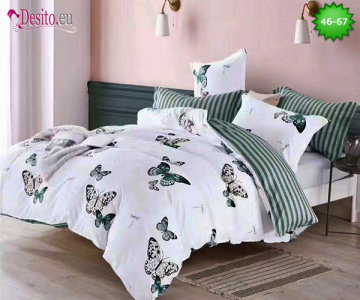 Спално бельо с код 46-67