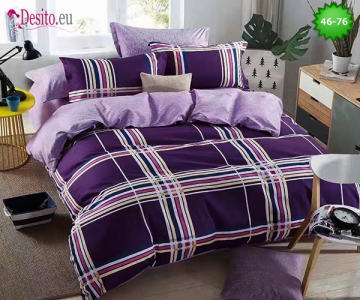 Спално бельо с код 46-76