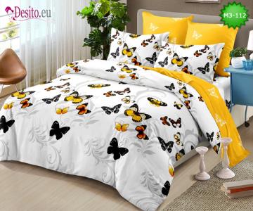 Спално бельо с код M3-112