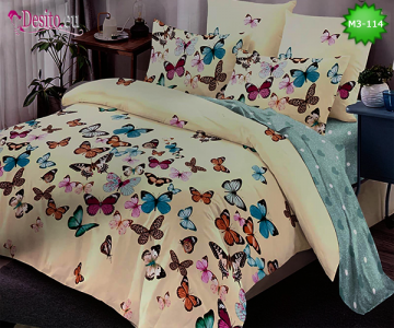 Спално бельо с код M3-114