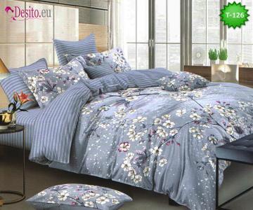 Спално бельо с код T-126