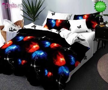 Спално бельо с код 60-273