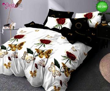 Спално бельо с код 60-280