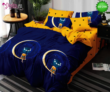 Спално бельо с код 60-298