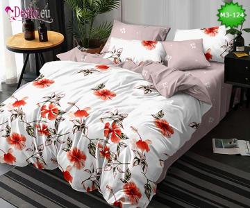 Спално бельо с код M3-124