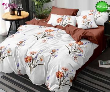 Спално бельо с код M3-125