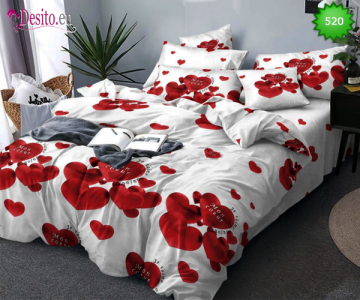 Спално бельо с код 520