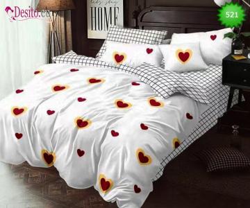 Спално бельо с код 521