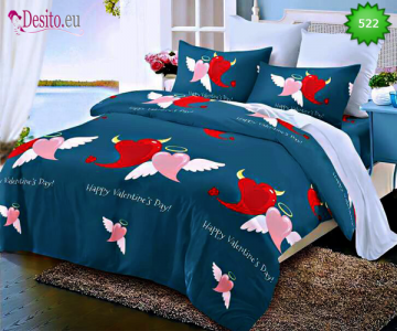 Спално бельо с код 522