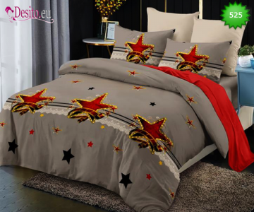 Спално бельо с код 525