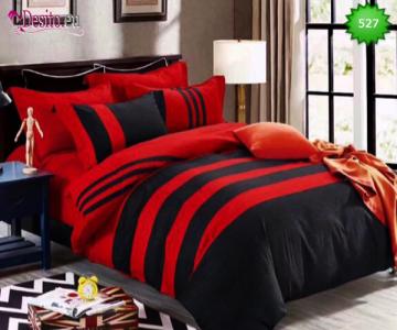 Спално бельо с код 527