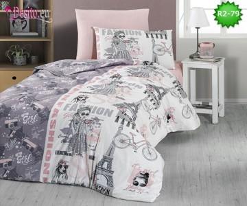 Детски спален комплект R2-79