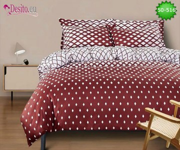 Спално бельо с код 50-516