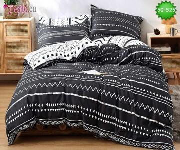 Спално бельо с код 50-525