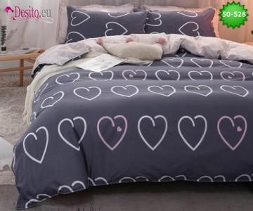 Спално бельо с код 50-528