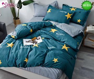 Спално бельо с код 50-531