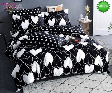 Спално бельо с код 50-526