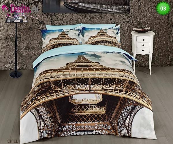 3D Сатен 03 Eifel